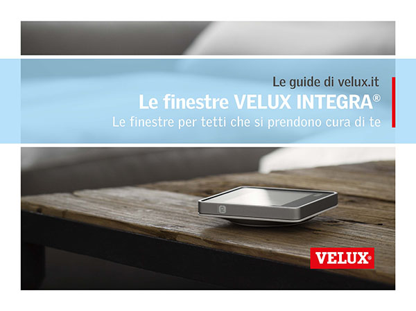 ebook VELUX INTEGRA