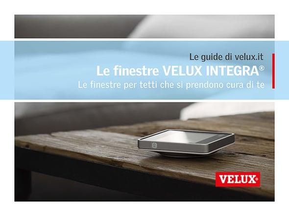ebook VELUX INTEGRA