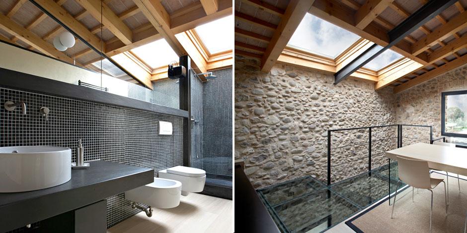 bagno e studio